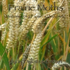 Wheat Cover 34 font