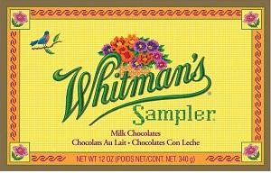 WhitmanSampler