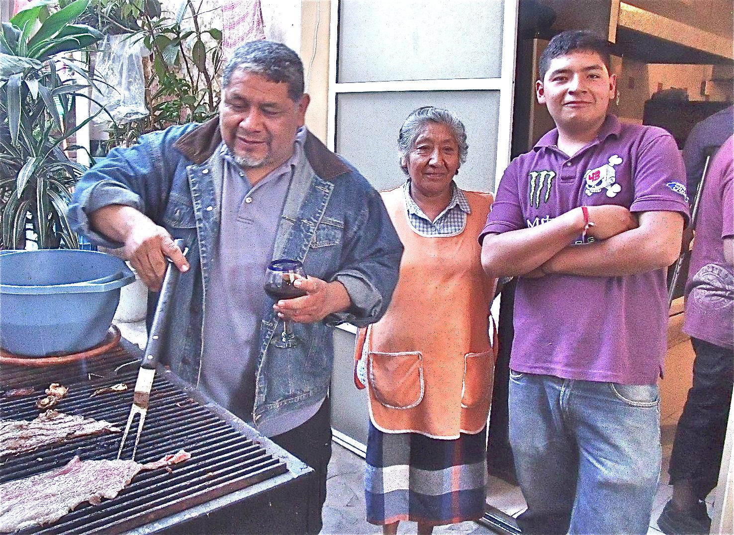 Flama mexican slang essay