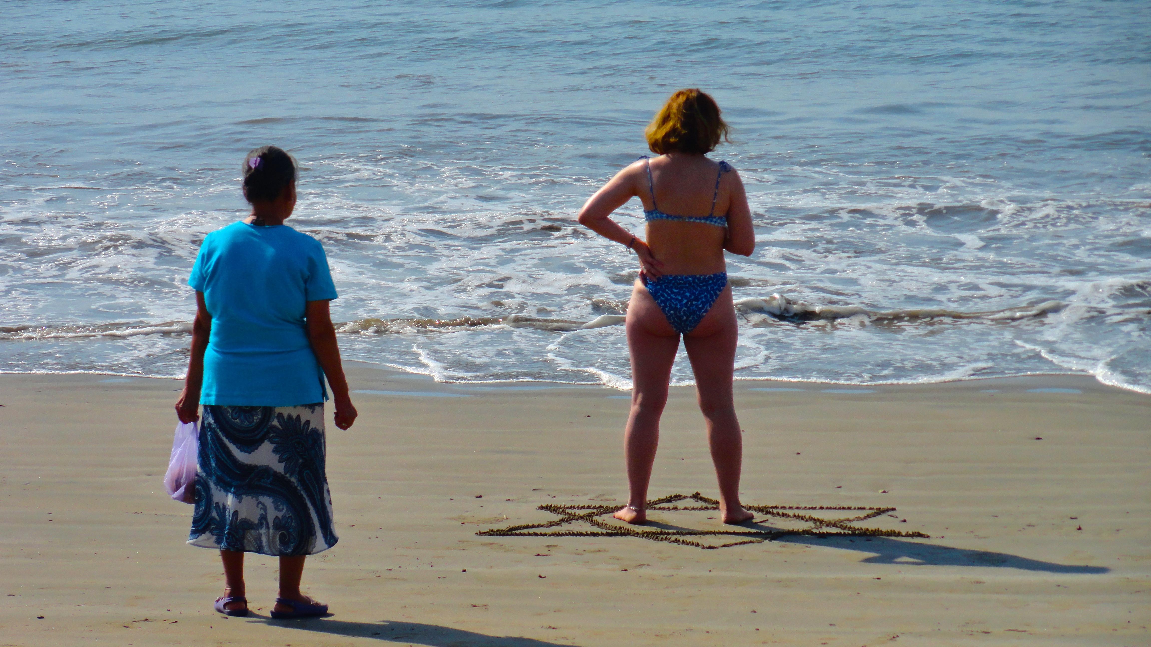 Gorgeous nude brazilian girls