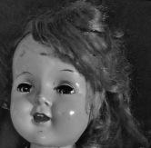 Disheveled Dolly