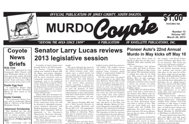 murdo-coyote-march-28-2013_5889da83b6d87faea58b4b72