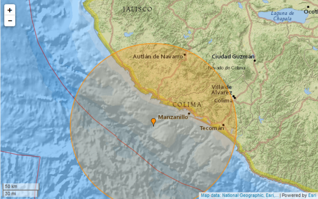 Screenshot-2018-2-9 5 8 magnitude earthquake near San Patricio, Jalisco, Mexico and Guadalajara, Jalisco, Mexico February 0[...](1)