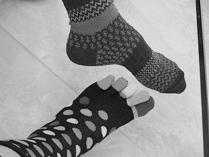 n' Sock