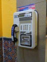 Remember these? Still present in Guanajuato.