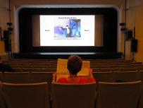Film festivals,