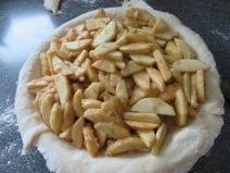 apple pie!!