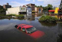 car-in-flood