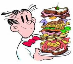 473fef2d0018fdef47b61a3b0c92686f--dagwood-sandwich-dinner-recipes