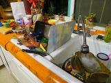 unlike the sink!