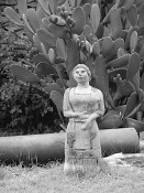 Clay, Mexico