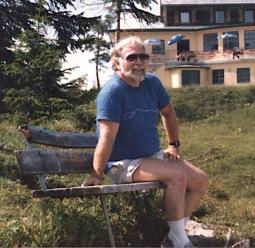 Switzerland, 1985