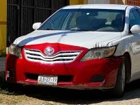 Glam Car